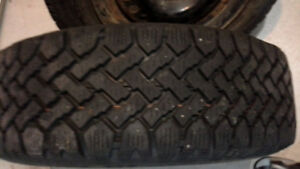Snow tires 195/65/R15   195 65 R15 inch available