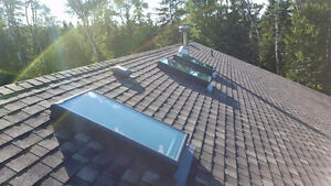 All kinds of roofing