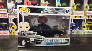 Fast and Furious Pop Ride