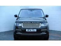 2014 Land Rover Range Rover 2014 14 Rangerover Autobiography 3.0 TDV6 258 BHP FA