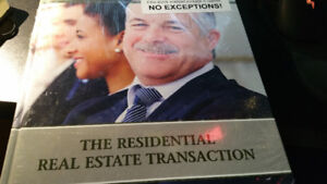 Real Estate Exam Books