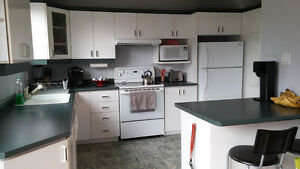 Gatineau house for rent 3 bedroom from 1 July - mason a louer