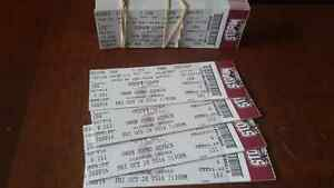 OHL:  Owen Sound at Guelph Storm Tickets