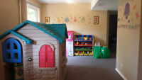 Licensed Family Daycare in Glenmore