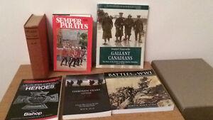 World war 1 and world war2 books (31)
