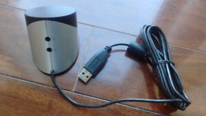 Dell Remote IR USB Receiver OVU412002/00 w/ blaster