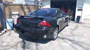 05 Grand Am GT - Right Out Of The Paint Booth Windsor Region Ontario image 5
