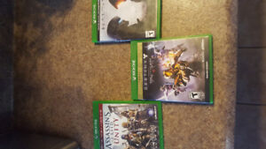 Games to trade