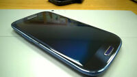 SAMSUNG GALAXY S3 16GB BLUE unlocked GOOD GENERAL CONDITION