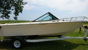Grew Boat for Sale or Trade