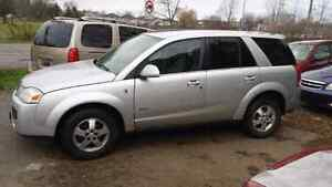 07 saturn vue suv hybrid only 120.000km London Ontario image 5