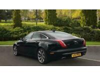Jaguar XJ 3.0d V6 Portfolio Auto Saloon Diesel Automatic