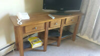 Sofa - Couch - Dining table - Mattress - Dresser