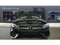 2020 Mercedes-Benz E-CLASS E220d AMG Line Premium 2dr 9G-Tronic Diesel Coupe Aut