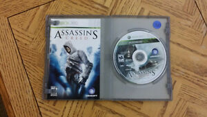XBOX 360 Games-Call of Duty, Assassin's Creed, Resident Evil Kitchener / Waterloo Kitchener Area image 8