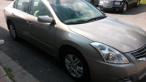 2012 Nissan Altima safety and etested