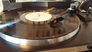 Pioneer DD Turntable Record Player