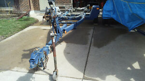 BOAT TRAILER WITH NEW LOW PRICE