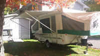 HARDTOP TRAILER FOR SALE