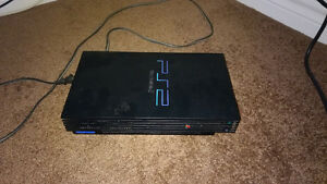 Sony ps2 2 controllers