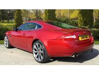 2013 Jaguar XK 5.0 V8 Portfolio 2dr Automatic Petrol Coupe