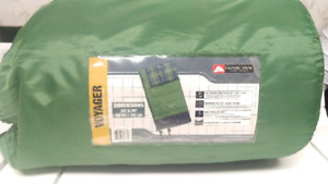 Ozark trail 3lbs sleeping bag