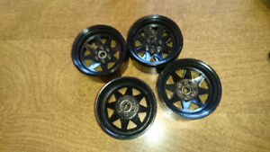 RC4WD 2.2 steel rims