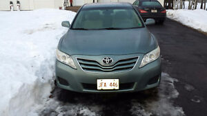 2010 Toyota Camry Other