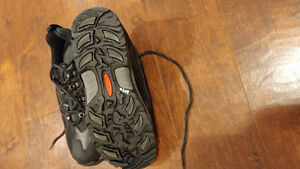 Wind River Hiking Shoes