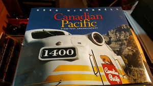 CANADIAN PACIFIC STAND FAST CRAIGELLACHIE