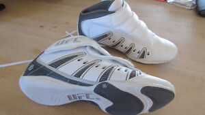 chaussure arts martiaux