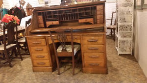 Antique roll top 1400 roll needs work this is one of the most be