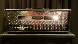 "Mesa Boogie Dual Rectifier ""Multi-Watt"" (Échange Possible)"