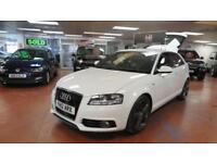 2012 AUDI A3 1.6 TDI S LINE [Start Stop] Voice Com Bluetooth AUX