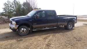 2003 Ford F350  1 ton