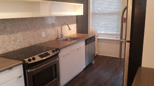 Bright and Spacious 2 bedroom - in-suite laundry!