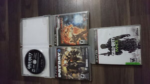 PS3 GAMES. London Ontario image 1