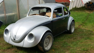 68 've beetle