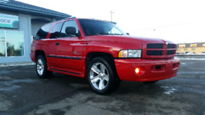 Dodge ramchager