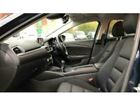 2017 Mazda 6 2.0 SE-L Nav 4dr Manual Petrol Saloon