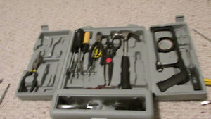 Multi-purpose tool kit