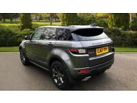 2018 Land Rover Range Rover Evoque 2.0 TD4 Landmark 5dr + Fixed P Automatic Dies
