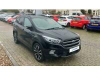 2019 Ford Kuga ST-LINE 2.0 TDCI 150ps Manual Hatchback Diesel Manual
