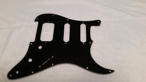 Pickguard is off 1995 fender Mexican Deluxe Strat