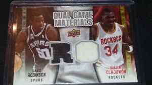 Jersey Card's