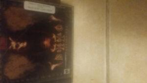 Diablo 2 LOD expansion set for PC