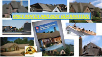 MUSKOKA 5 STAR ROOFING ENT. - HIGH Quality Service