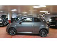 2014 FIAT 500 1.2 S [Start Stop] SPORT LEATHER