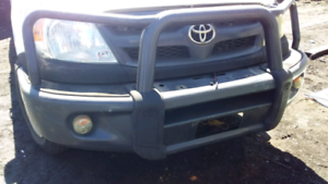 Hilux 2008 Bull Bar East Cannington Canning Area Preview
