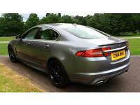 2014 Jaguar XF 3.0d V6 S Premium Luxury (Star Automatic Diesel Saloon